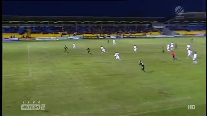 Александрия 6-0 Волынь. Обзор матча