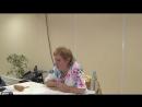 Академик Миронова В.Ю, семинар 23 04 16, г. Москва, Взгляд за горизонт