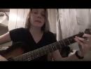 KerisStill - Don't Speak (Cover No Doubt)