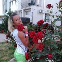 Анна Костюк