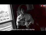 |AOMG Gang| ZINE TV - ZINE Mag Vol. 17 - COVERSTORY - Jay Park [рус.саб]