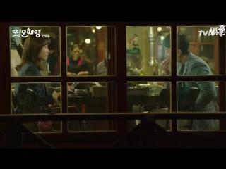 Другая О Хэ Ён / Another Oh Hae Young 1/18 (озвучка Храм Дорам)