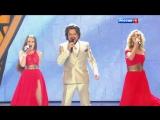 Филипп Киркоров и Soprano Турецкого - Ты - всё, что нужно мне