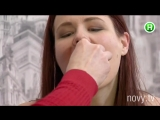 Alex Angel (BLACK ANGELS) в Половинки (Спецвыпуск) Новый канал ( Love Tonight)