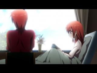 [HaronMedia] Angel Beats! | Ангельские Ритмы (аниме онлайн) - 07 серия (MVO)
