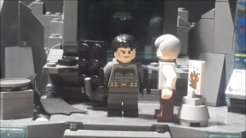 BATMAN - GOTHAM KNIGHT part 3 / Бэтмен - Рыцарь Готэма часть 3