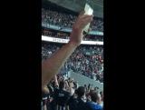 Büyük Beşiktaş Taraftarı-Fans of big Besiktas