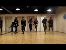 [Dance Cover] DBSK - Mirotic by Wanna.B