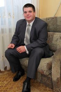Виталий Чернюк
