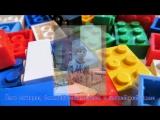 Лего истории, весёлая математика и английский язык