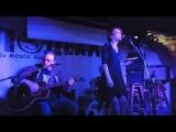 Акустический Фолк в рок баре Подвал. Самара 12.02.17 (часть 2)