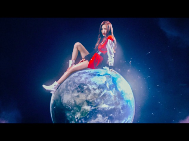 BLACKPINK - 휘파람(WHISTLE) MV