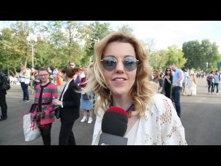 HOT NEWS - репортаж с музыкального фестиваля «Ласточка»