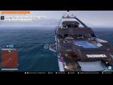 Watch Dogs 2 -Взлом яхты русских хакеров