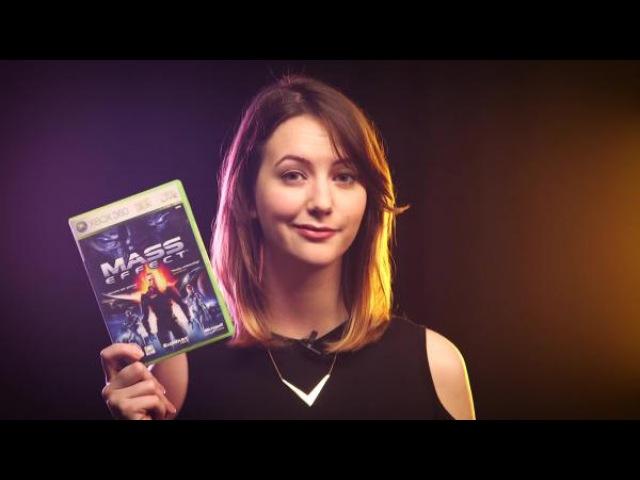Mass Effect: Andromeda - История Андромеды: Часть 1