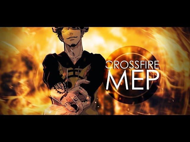 CROSSFIRE    MEP