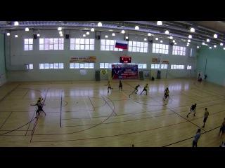 Игра за 5 место: Гирс Юнайтед vs Лаки Грасс (10-9)