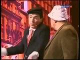Геннадий Ветров и Игорь Маменко