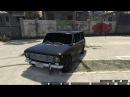 GTA 5 VAZ 2102