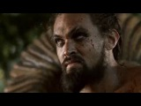 Поединок Кхала Дрого и Маго Khal Drogo vs Mago