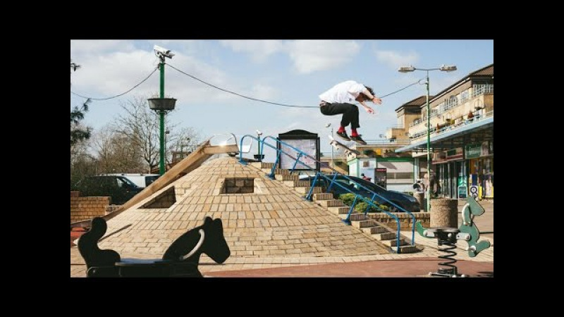 Back to the Streets w/ UK Ripper Kris Vile