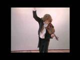 Niccolo Paganini Caprice 24 (Hann, Markov, Vengerov)