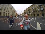 Роллер пробег 2016 Санкт-Петербург