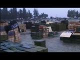 Оружие захваченное у боевиков в восточном Алеппо