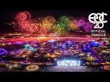 EDC Las Vegas 2016 Official Trailer