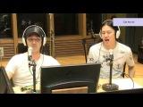 160713 테이의 꿈꾸는 라디오 (꿈꾸라) - 김희철 김정모 / Tei Dream Radio with HEECHUL JUNGMO