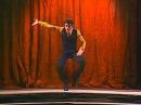 Константин Райкин танцует, 1979 год