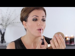Evening Makeup Tutorial for Mature Women ~ Smokey Eye | StyleByZaza