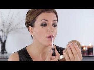 Evening Makeup Tutorial for Mature Women ~ Smokey Eye | StyleByZaza