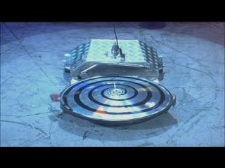 Robot Wars:Top 5 Hypno-disc Battles