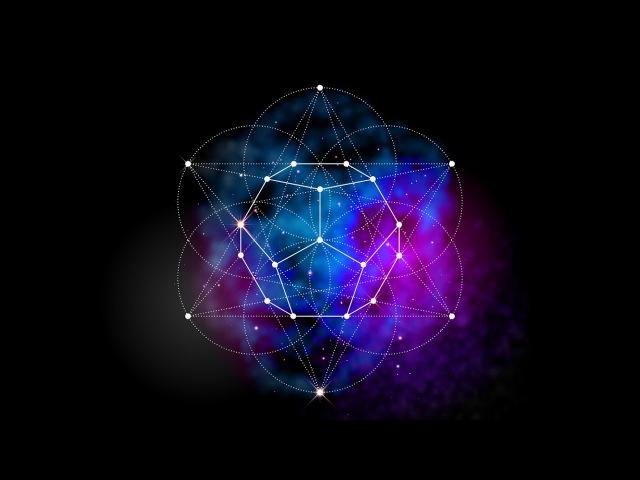432 Hz Celestial Angel Music ➤ Raise Your Vibration - 528 Hz Positive Energy Frequency Healing