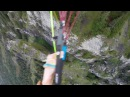 GoPro: Epic Lines - Speedflying with Jamie Lee — Line 7 · coub, коуб