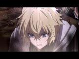 Seraph of the End; Mikaela Hyakuya
