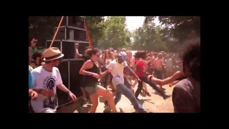 Kebra Ethiopia - Dub Camp Festival 2 (2015)