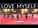 "Hailee Steinfeld ""Love Myself"" Choreography | @brianfriedman Pulse On Tour Atlantic City"