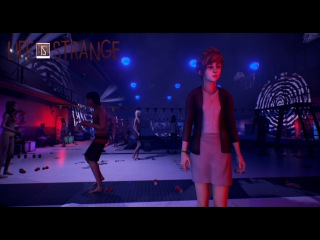 Life Is Strange - Kate Gone Wild