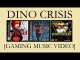 Dino Crisis. Heart of Courage GMV