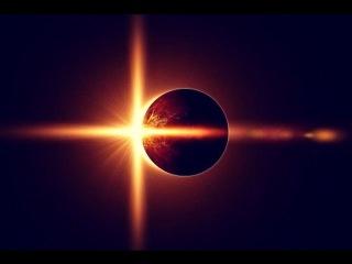 Документальный Фильм - Солнечное затмение