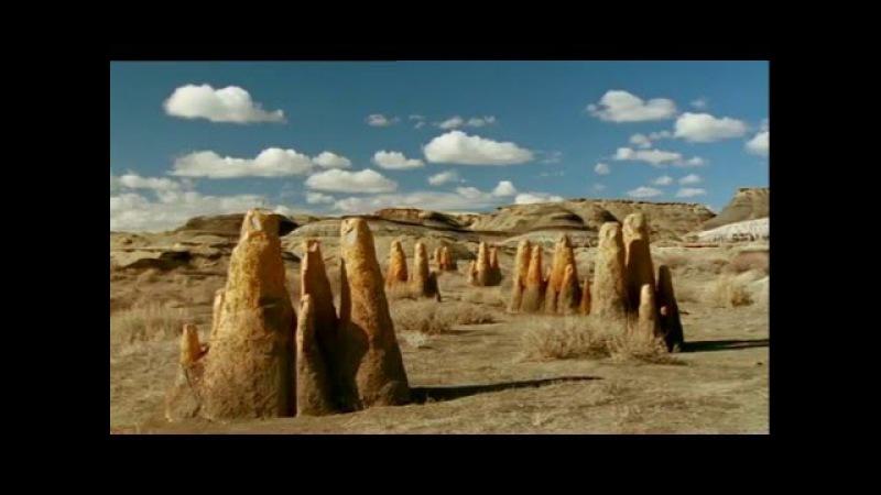 Дикий мир будущего: 200 000 000 лет назад / BBC 3 серия