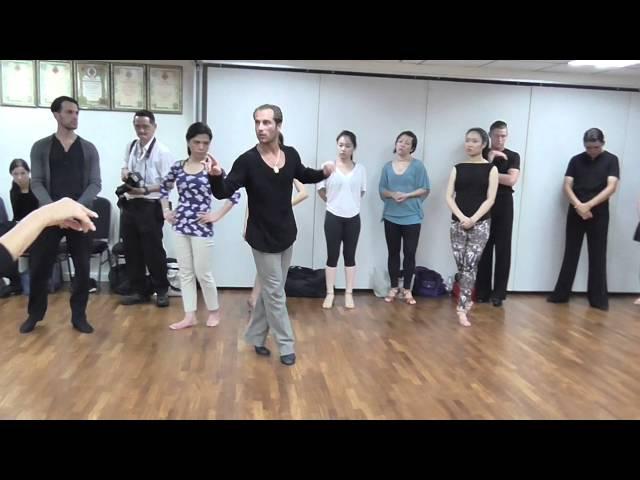 Riccardo Yulia Samba Lecture - 7 Nov 2015 (Part 6)