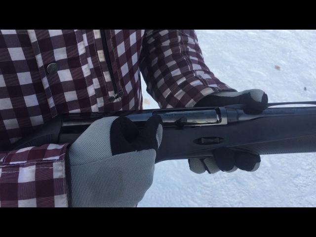 Обзор ружья Benelli Vinci применительно к IPSC (практическая стрельба)