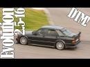 *DTM* 300hp Mercedes-Benz 190E 2.5-16 Evolution
