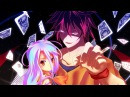 No Game No Life Zero「AMV」- Everywhere I Go