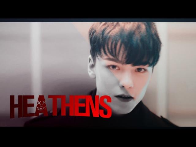 SEVENTEEN - Heathens