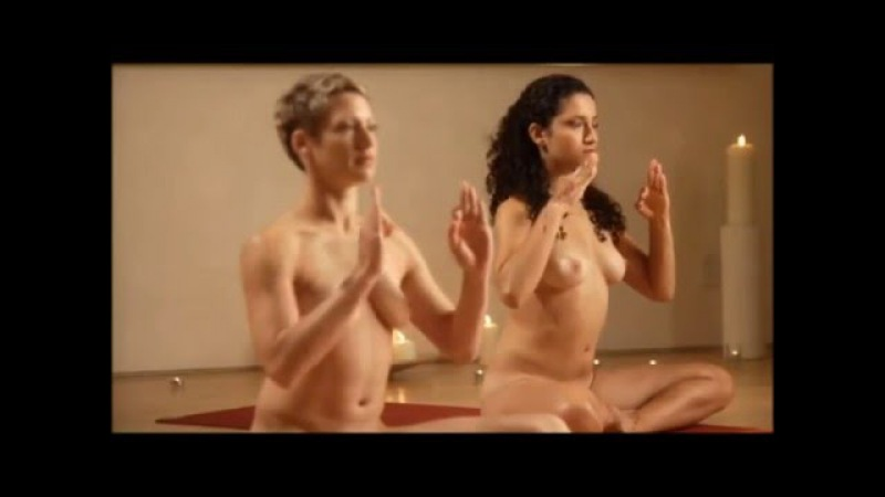 Yoga Undressed Intermediate Full video