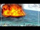 Опасный сероводород Черного моря Ядовитый газ